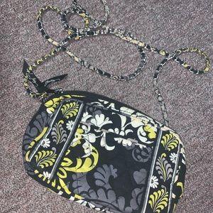 Handbags - Vera Bradley cross body purse